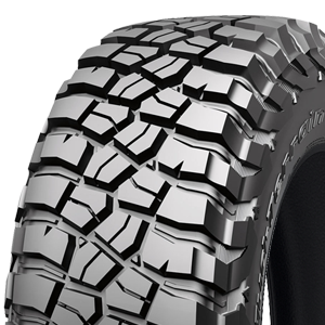 BFGoodrich Tires Mud-Terrain KM3 Tire