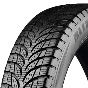 Bridgestone Tires Blizzak LM-500 Tire