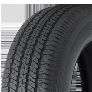 Bridgestone Tires Dueler H/T 684 II Tire