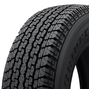 Bridgestone Tires Dueler H/T 840 Tire