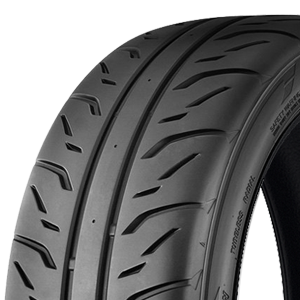 Bridgestone Tires Potenza RE71 RFT Tire