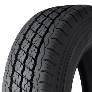 Bridgestone Tires Duravis R500 HD Tire
