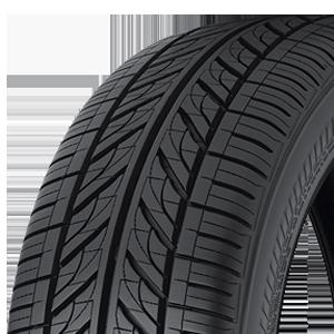 Bridgestone Tires Potenza RE960 A/S Pole Position RFT Tire