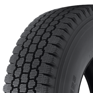 Bridgestone Tires Blizzak W965 Tire