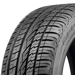 Continental Tires ContiCrossContact UHP Tire