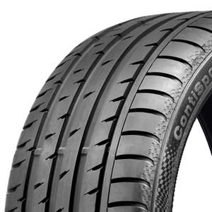 Continental Tires ContiSportContact 3 - SSR Tire