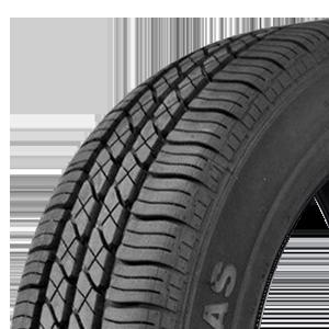 Continental Tires ContiTouringContact AS Tire