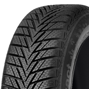 Continental Tires ContiWinterContact TS800 Tire