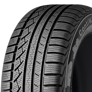 Continental Tires ContiWinterContact TS810 Tire
