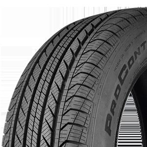 Continental Tires ProContact GX - SSR Tire