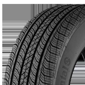 Continental Tires ProContact TX - SSR Tire