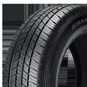 Dunlop Tires Grandtrek ST30 Tire