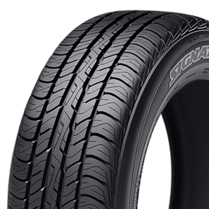 Dunlop Tires Signature II Tire