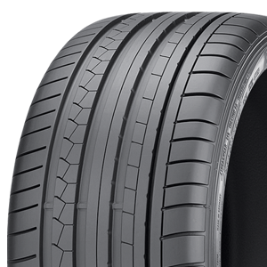 Dunlop Tires SP Sport Maxx GT Tire