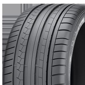 Dunlop Tires SP Sport Maxx GT ROF Tire