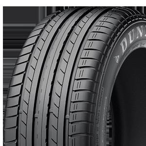 Dunlop Tires SP Sport 01 A DSST ROF Tire
