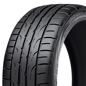 Dunlop Tires Direzza DZ102 Tire