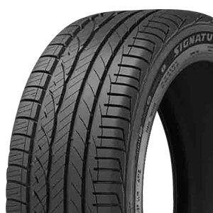 Dunlop Tires Signature HP Tire