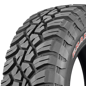 General Tires Grabber Tire