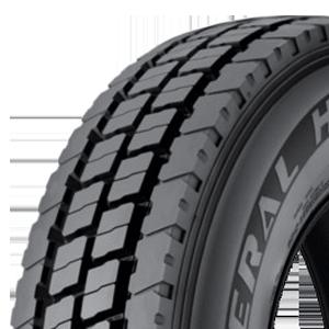 General Tires General HD Tire