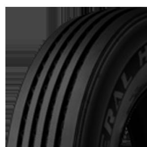 General Tires General HS Tire