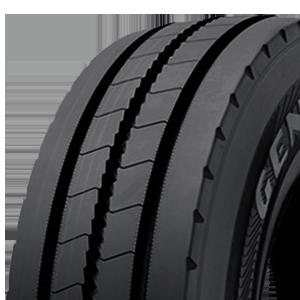 General Tires General RA Tire