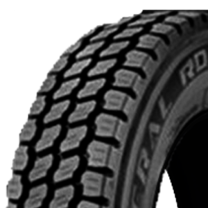 General Tires General RD Tire