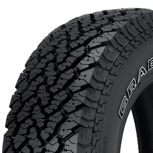 General Tires Grabber AT2 Tire
