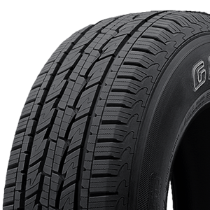 General Tires Grabber HTS Tire