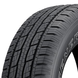 General Tires Grabber HTS60 Tire