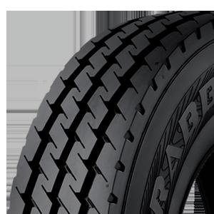 General Tires Grabber OA Tire