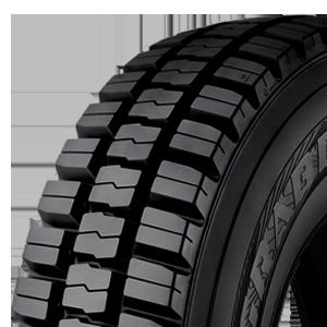 General Tires Grabber OD Tire