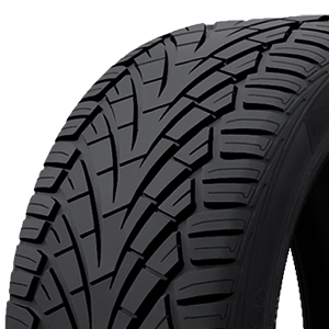 General Tires Grabber UHP Tire