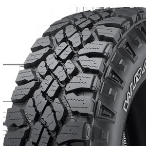 Goodyear Tires Wrangler DuraTrac Tire