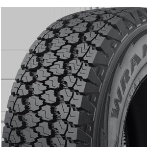 Goodyear Tires Wrangler Silent Armor Tire
