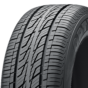 Hankook Tires Optimo H418 2 Groove Tire