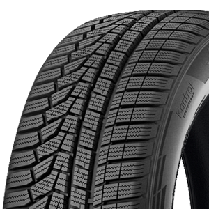 Hankook Tires Winter I*cept Evo2 W320 Tire