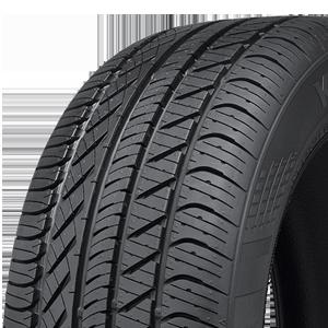 Kumho Tires Ecsta 4X II Tire