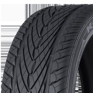 Kumho Tires Ecsta AST KU25 Tire