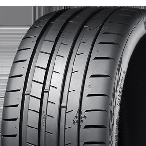 Kumho Tires Ecsta PS91 Tire
