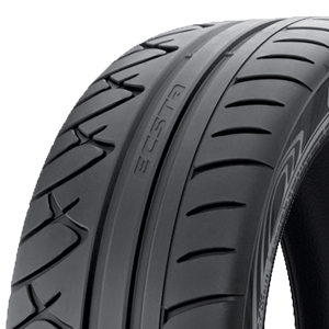Kumho Tires Ecsta XS KU36 Tire