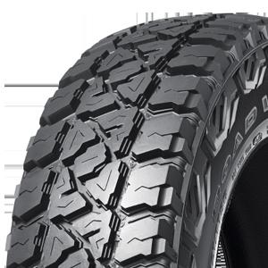 Kumho Tires Road Venture MT51 Tire