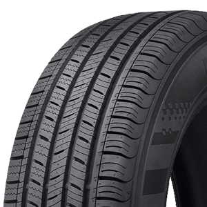 Kumho Tires Solus TA11 Tire