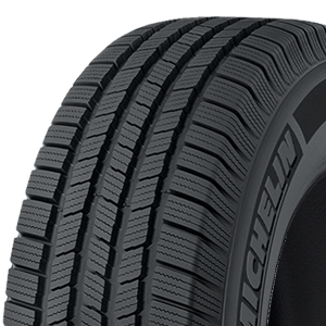 Michelin Tires LTX M/S2 Tire
