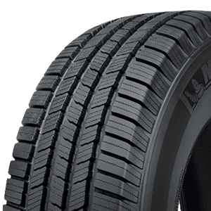 Michelin Tires LTX Winter Tire