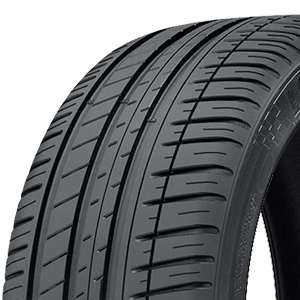 Michelin Tires Pilot Sport A/S 3 Tire