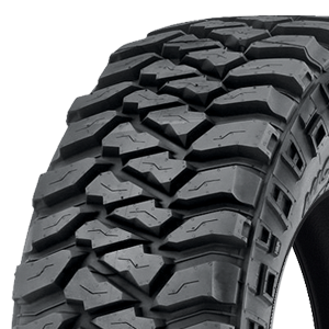 Mickey Thompson Tires Baja MTZ P3 Tire