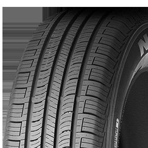 Nexen Tires N'Priz AH5 Tire