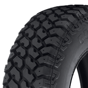 Nexen Roadian MT Tire