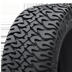 Nitto Dune Grappler Tire